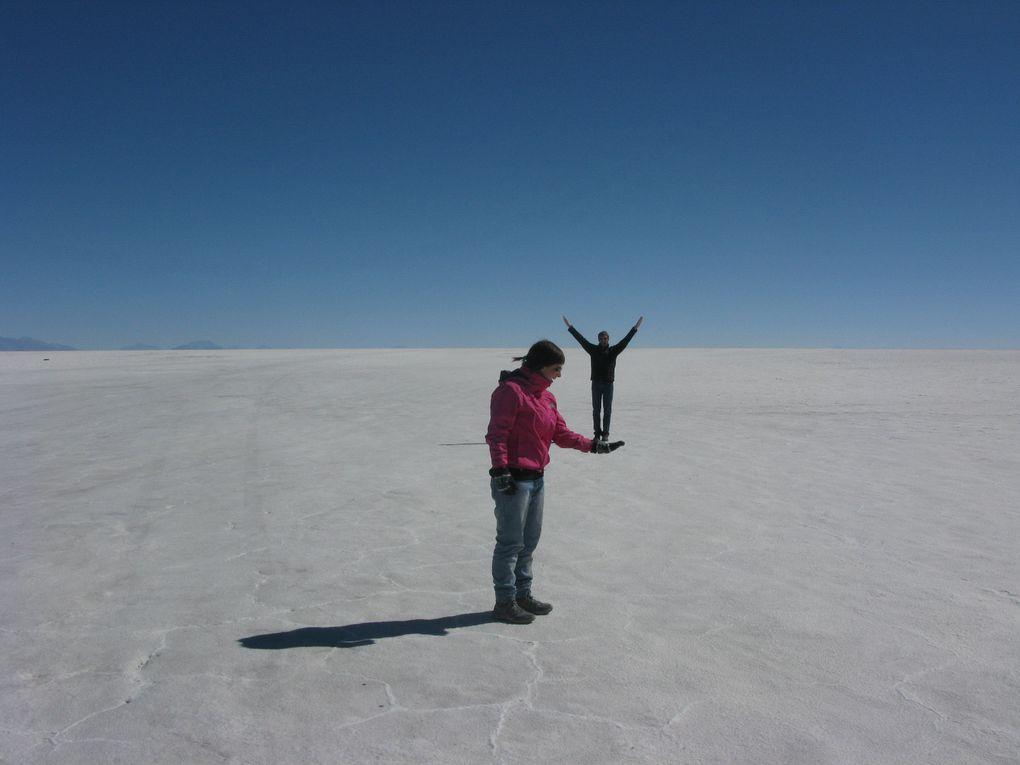 Album - Bolivia-turistica