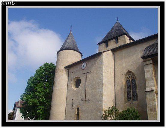 Album - Eglises-romanes