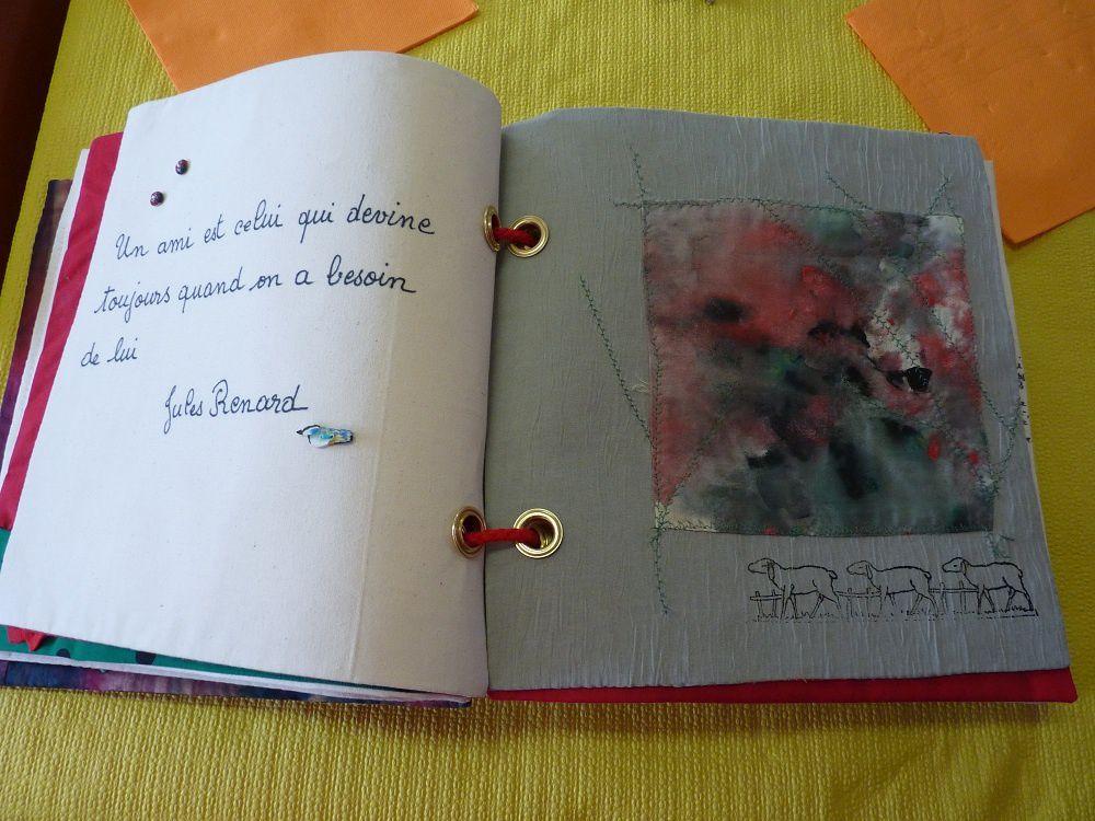 Album - les-coquelicots-livre