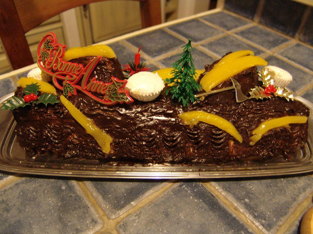 Quelques idées gâteaux et douceurs