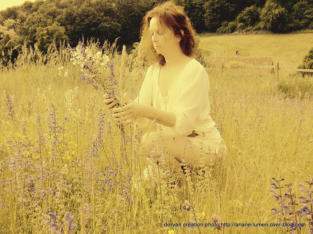 Featuring Ariane Lumen