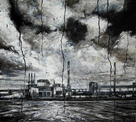Les oeuvres de Thierry Sellem