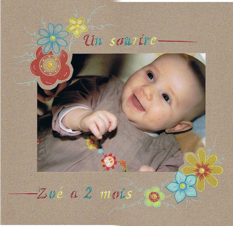 Album - SCRAPBOOKING 2