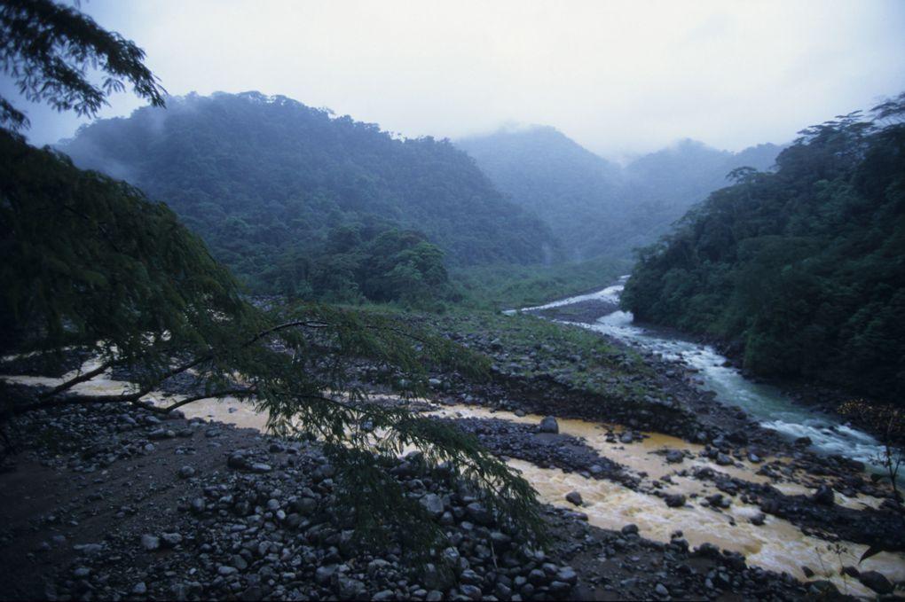 Album - COSTA RICA EN IMAGES