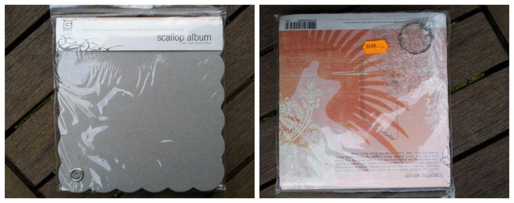 Album - Vide-grenier