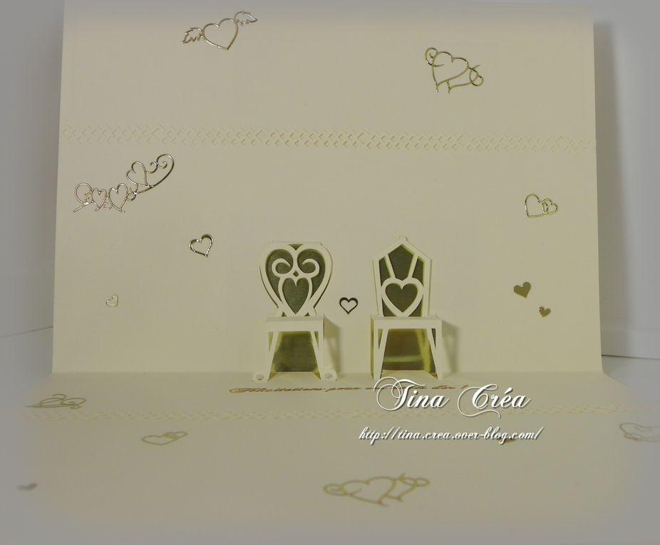 Album - Cartes-pop-up