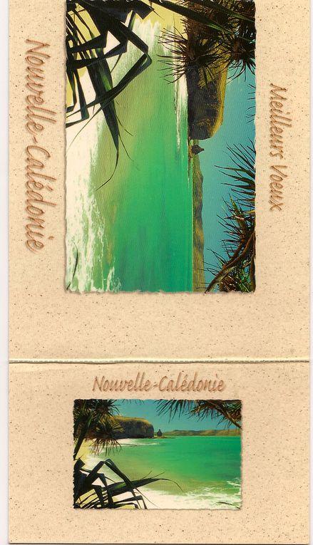 Album - cartes-postales