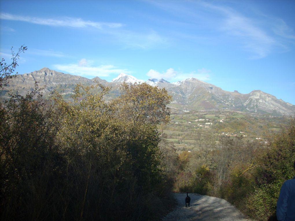 Livre numérique de photos : Paysages haut-alpins .Retrouvez toute la magnificence des paysages haut-alpins !