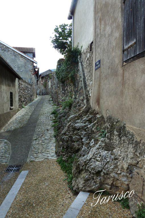 Album - Portes--tours-et-murailles