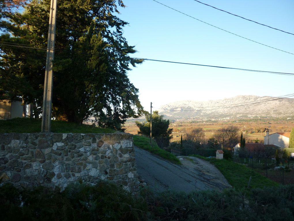 Visite en décembre 2009