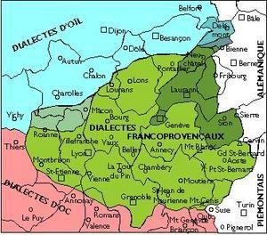 Cartes diverses et explicatives de l'Occitanie