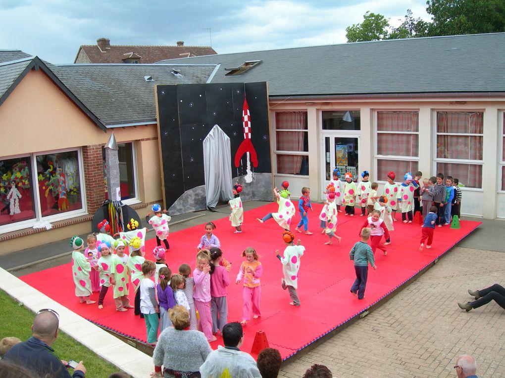 KERMESSE 2011