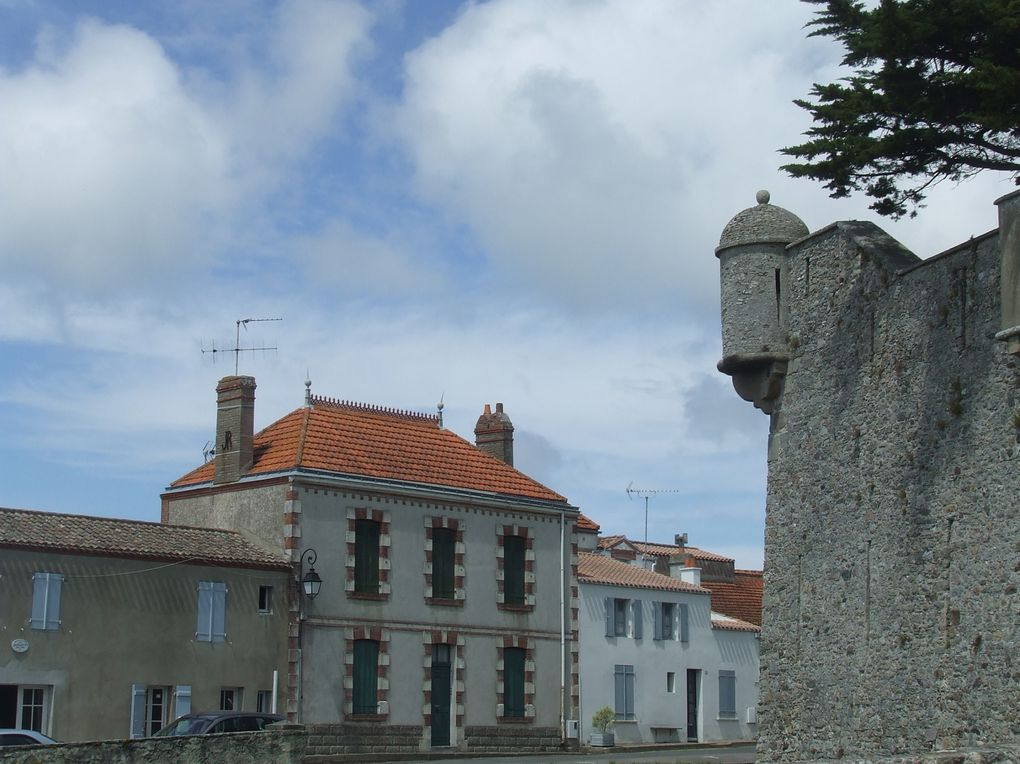 Album - Noirmoutier