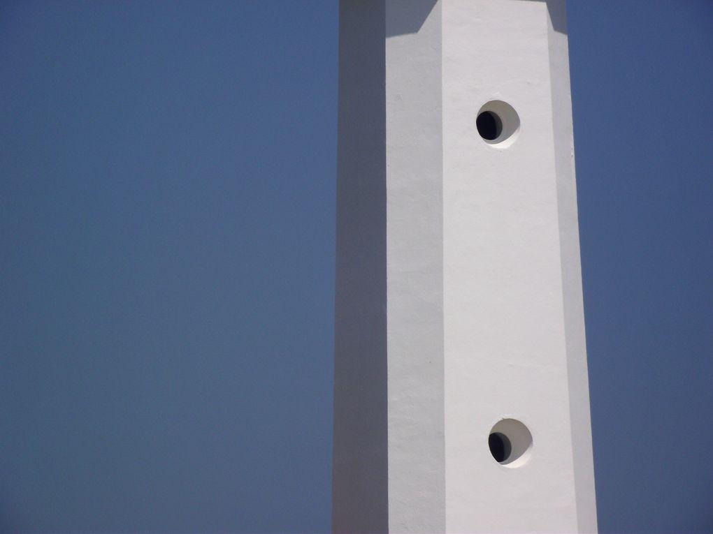 L'ile d'Yeu ( Vendée ). Photos prises le 24 mai 2012