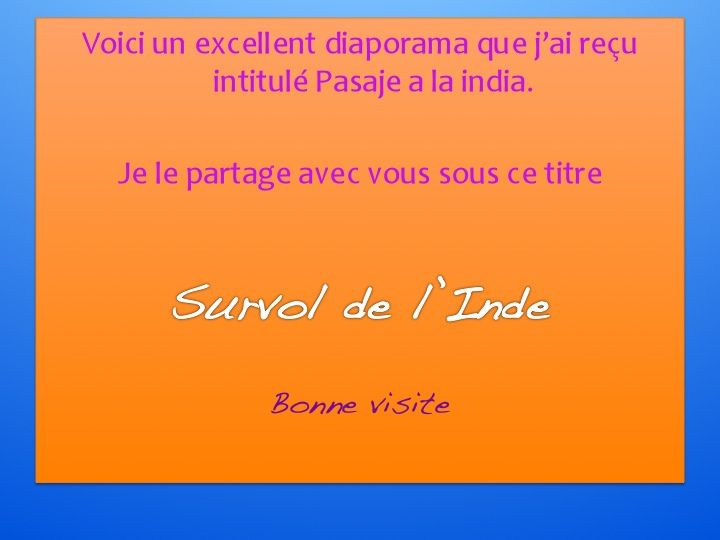 Album - Survol-de-l-Inde