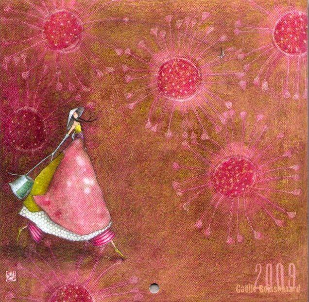 Album - Gaelle-Boissonnard