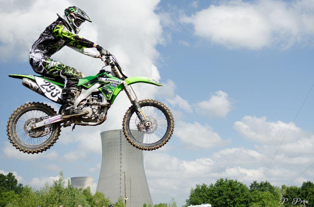 Album - motocross-2013