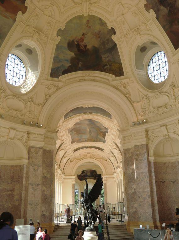 Expositions à Paris. Ziem au Petit PalaisBoudin à Jacquemart-André