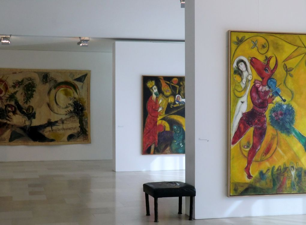 Album - Musee-CHAGALL-de-NICE