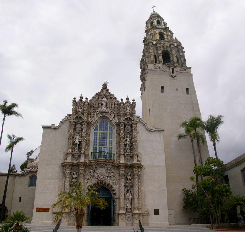 Album - San Diego