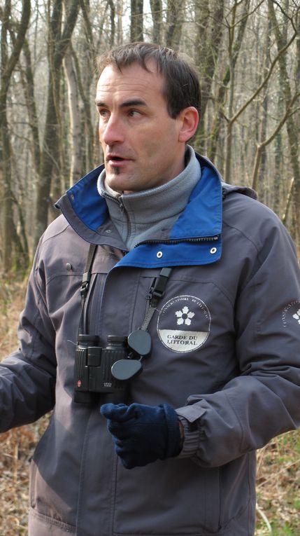 projet innovant EPN du canton de Ducey sortie découverte du bois d'ardennes macro photo le 4 avril 2013