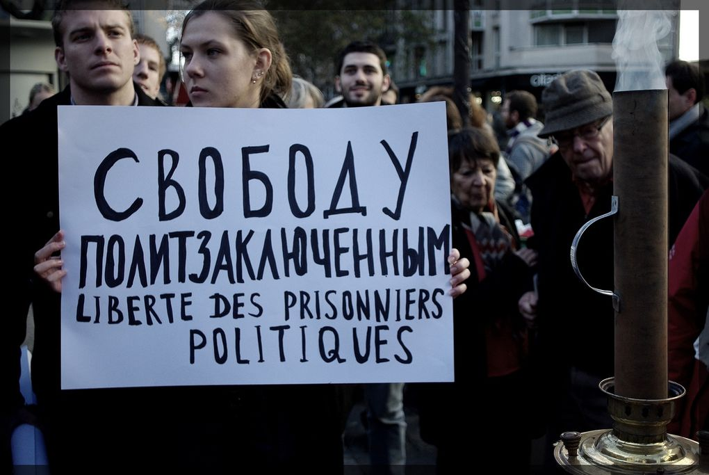 Album - Manif-Russie-Paris