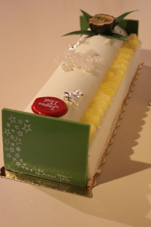 Album - buche-de-noel-2012 by jm patissier