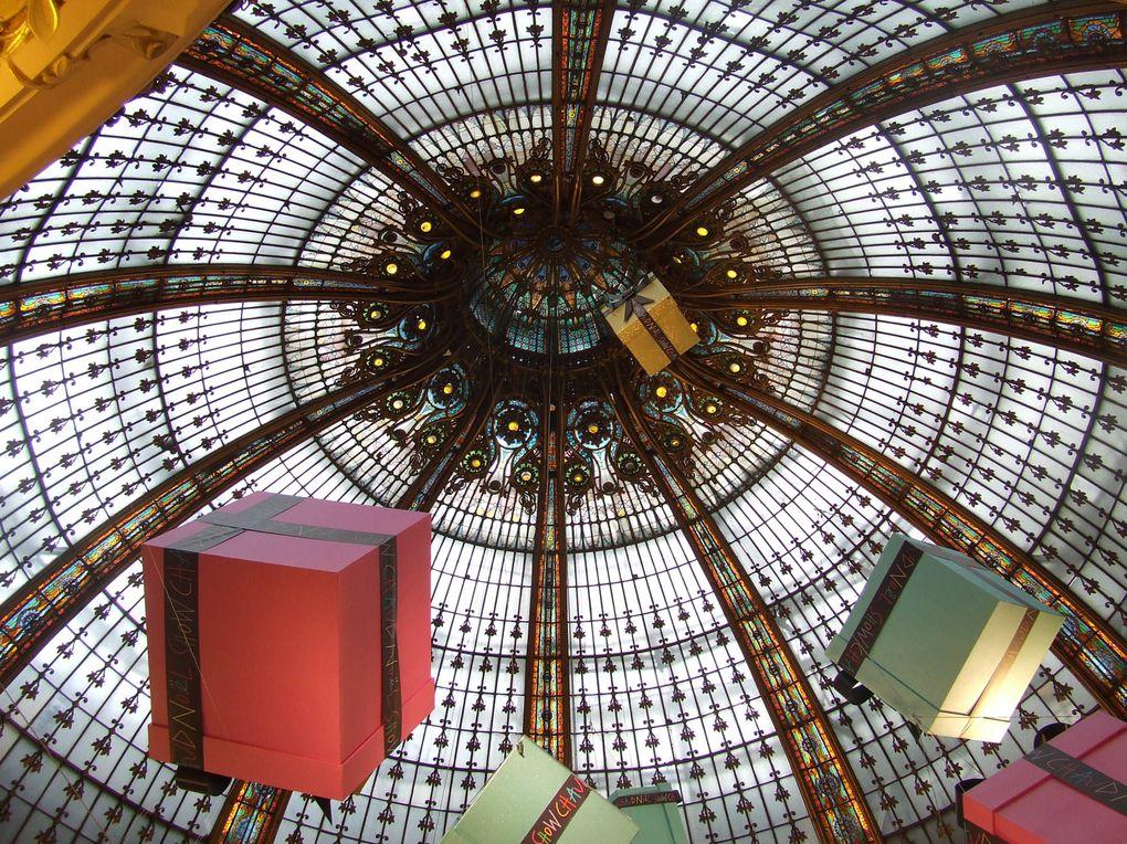 Album - iluminations-de-noel--Paris-2010