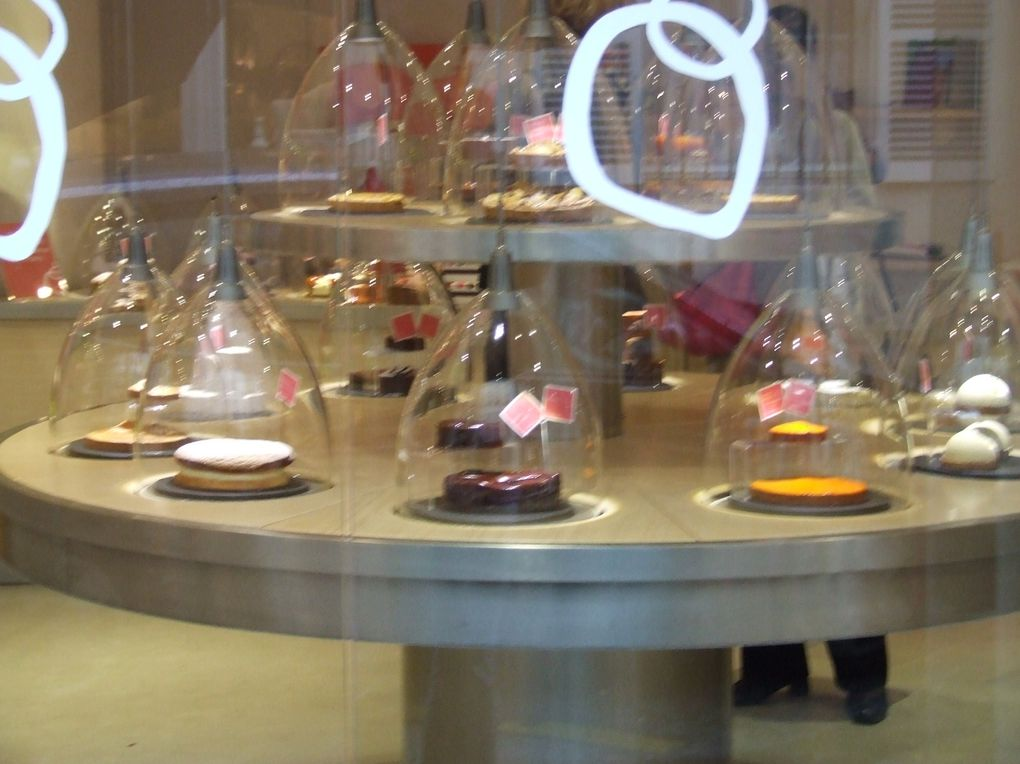 Album - patisseries-parisienne 2010