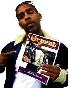 Rencontres, concerts, interviews...Les bons kiff d'Orbeat !