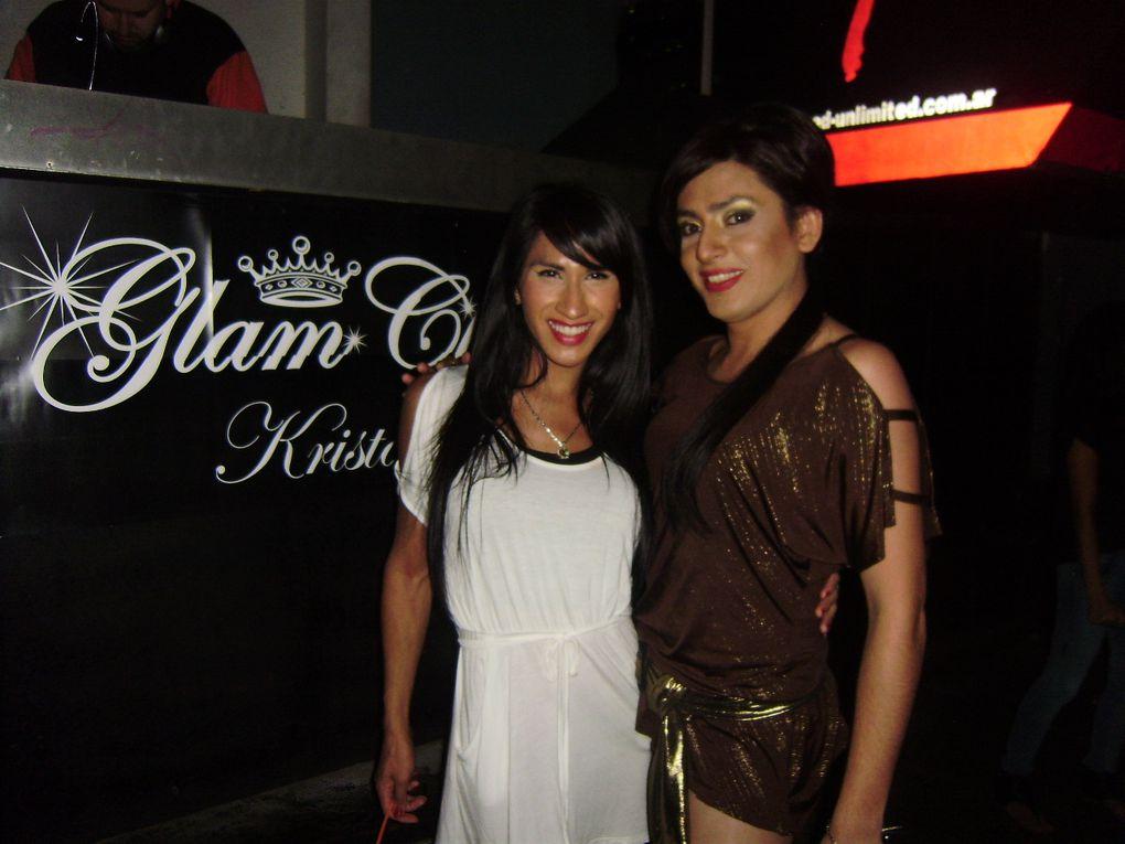 Album - Glam-Club-kristal