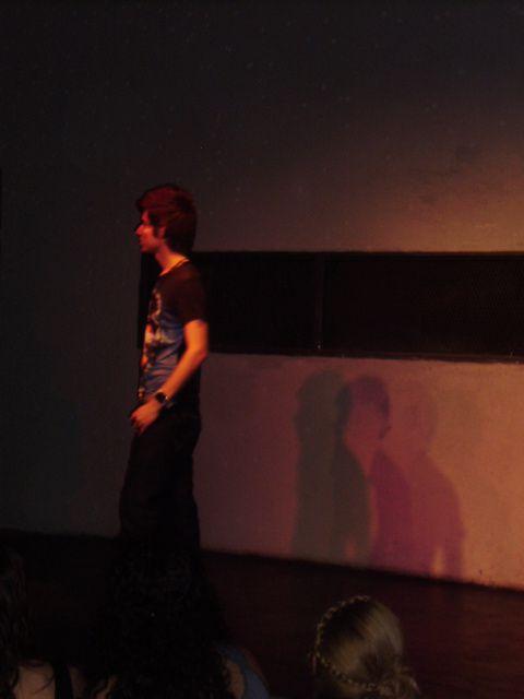 Alan Arrascaeta es el mister zen 2012