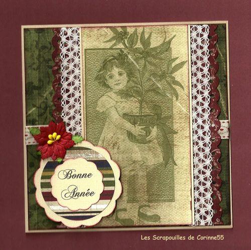 Album - Cartes de fin d'année