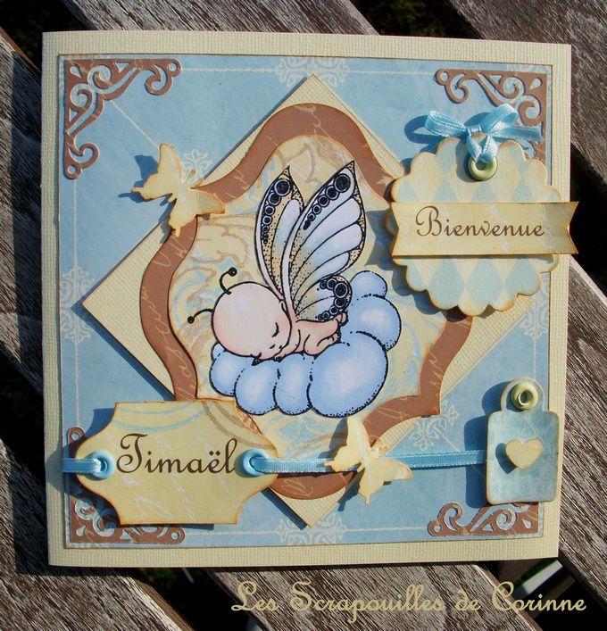 Album - Cartes 2011