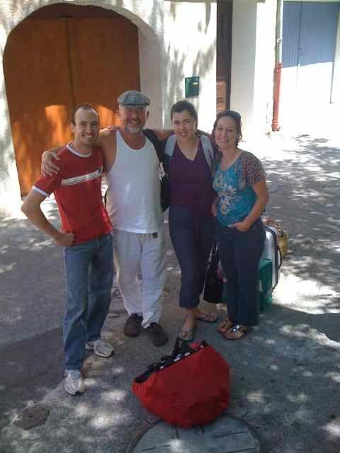 Les Cigales 2009 à La Crau