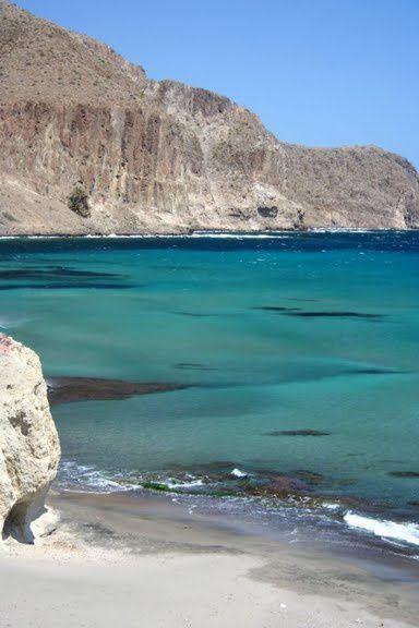 Album - Cabo-de-Gata - Andalousie