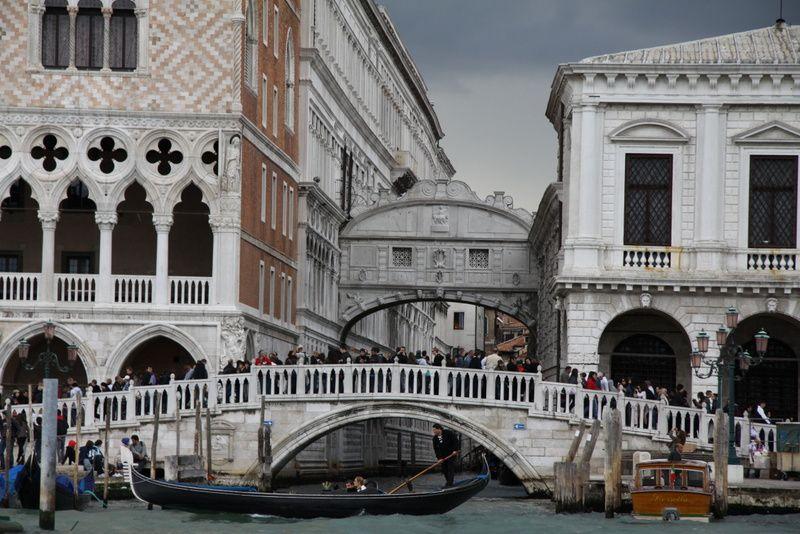 Album - Venise