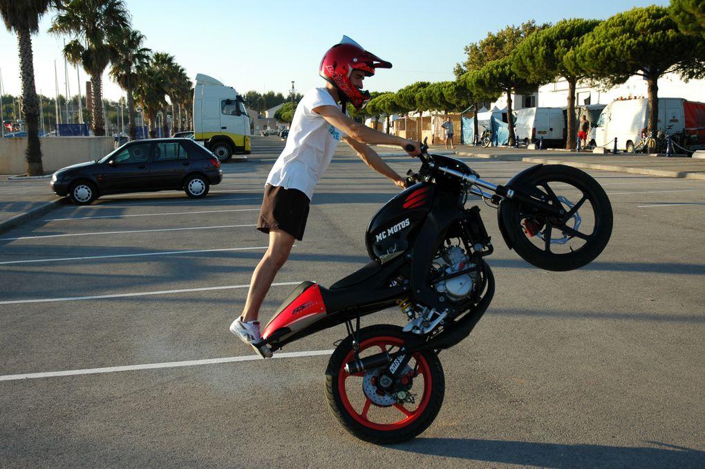 moto club mc camargue de port saint louis du rhone.album du samedi année 2007