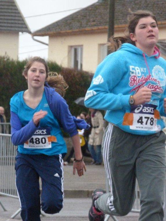 Album - Boucles de la Saône 2012 courses jeunes