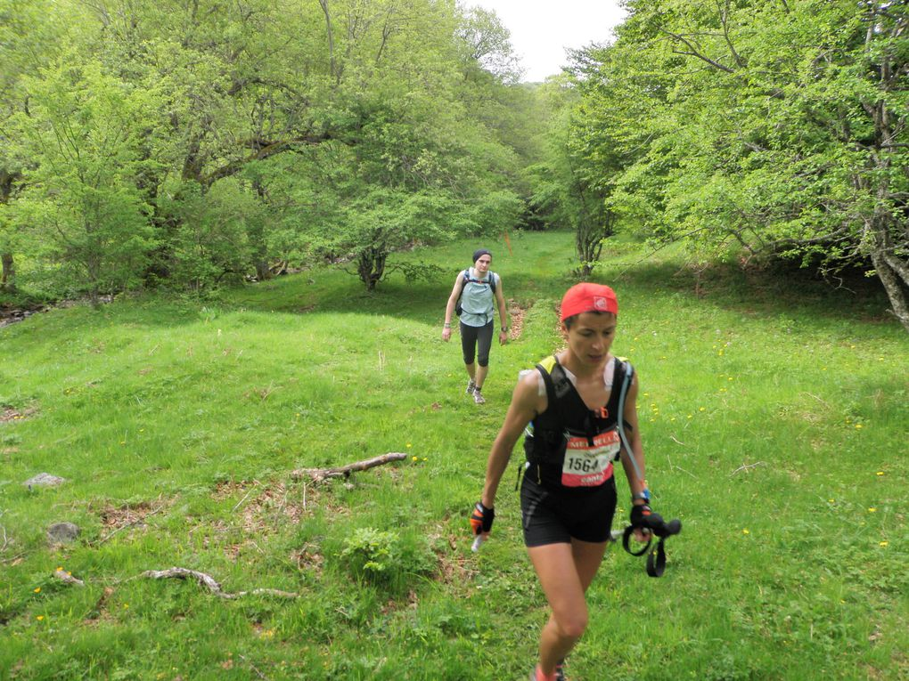 Album - Trail-Cantal-2009