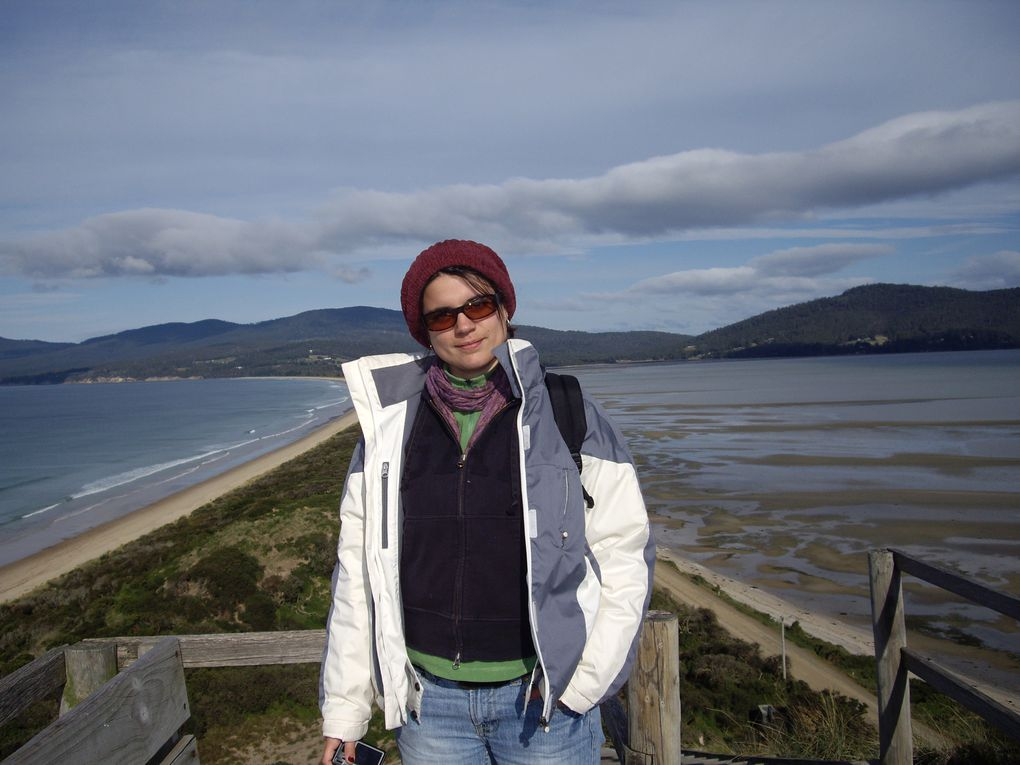 Album - Bruny-Island