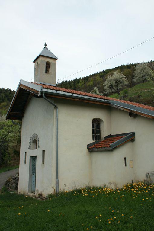 Villages de Tarentaise - vanoise