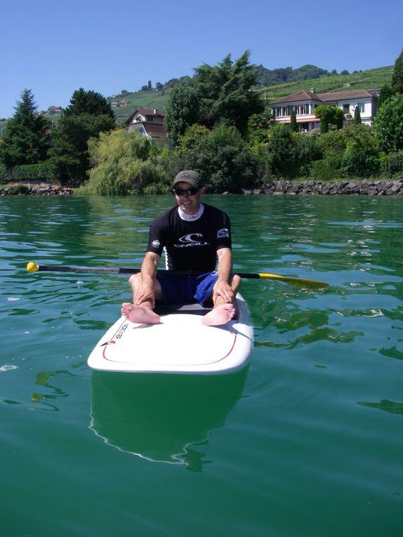 Album - Loan 5-ans Sup Rider Suisse et son coach.