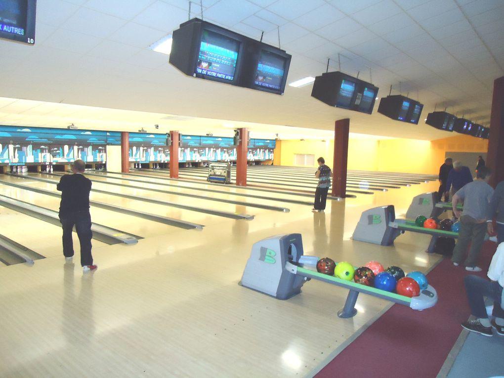 Album - Le-Bowling