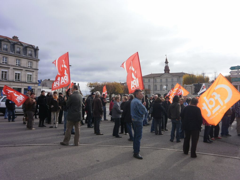 Album - manif-commercy