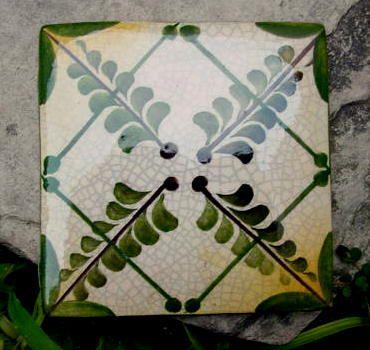 Album - Azulejeria-Clasica