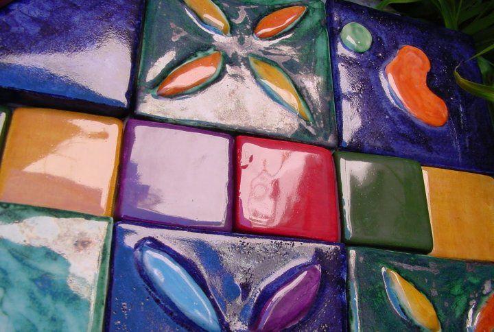 Album - Azulejos-en-relieve