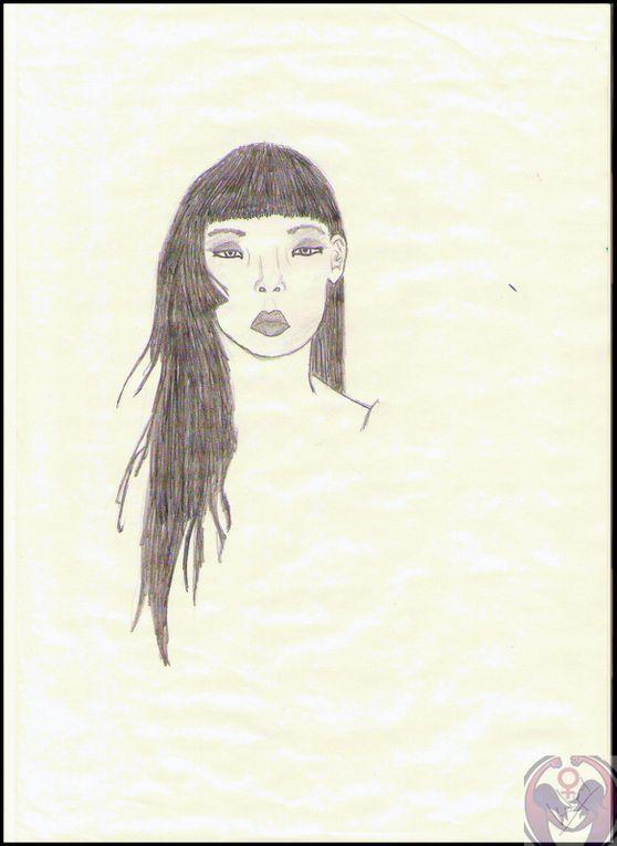Album - dibujos-de-eliote