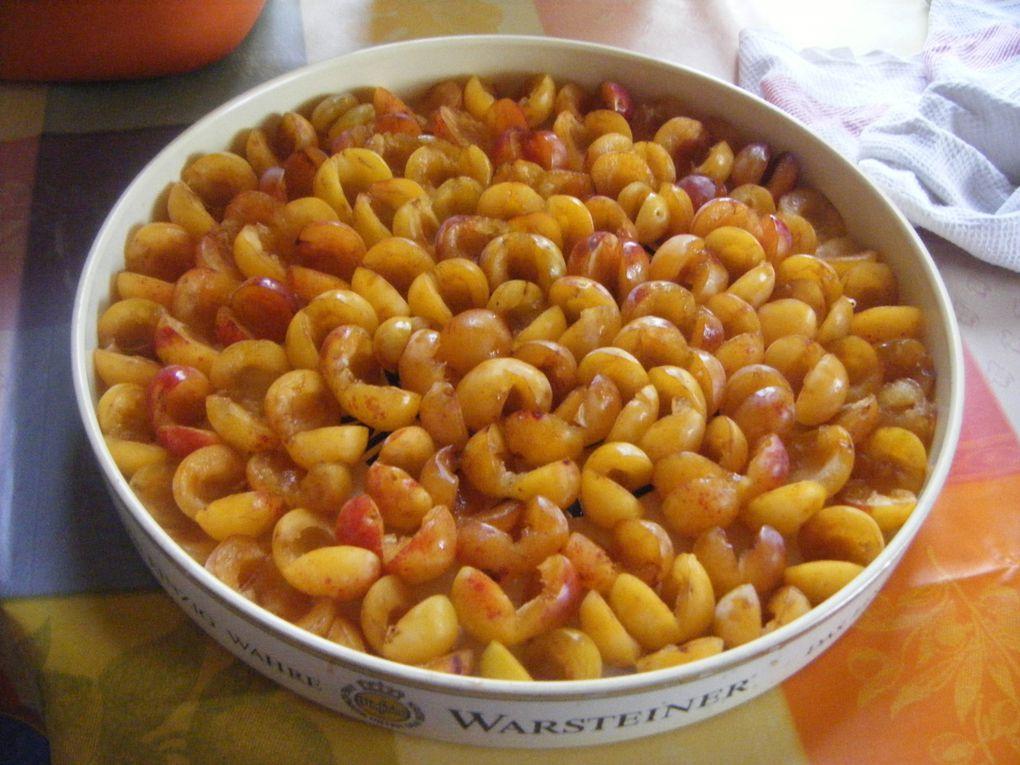 Pissenlit aux lardons et oeufs mollets à l'Alsacienne