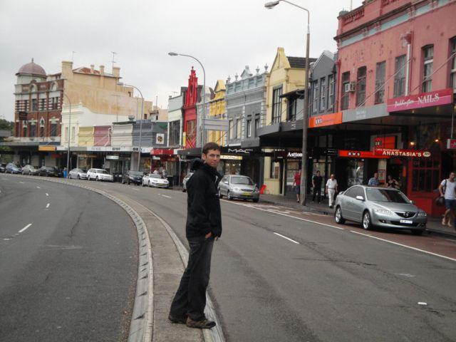 Album - 05_Sydney